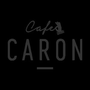 Cafe Caron logo